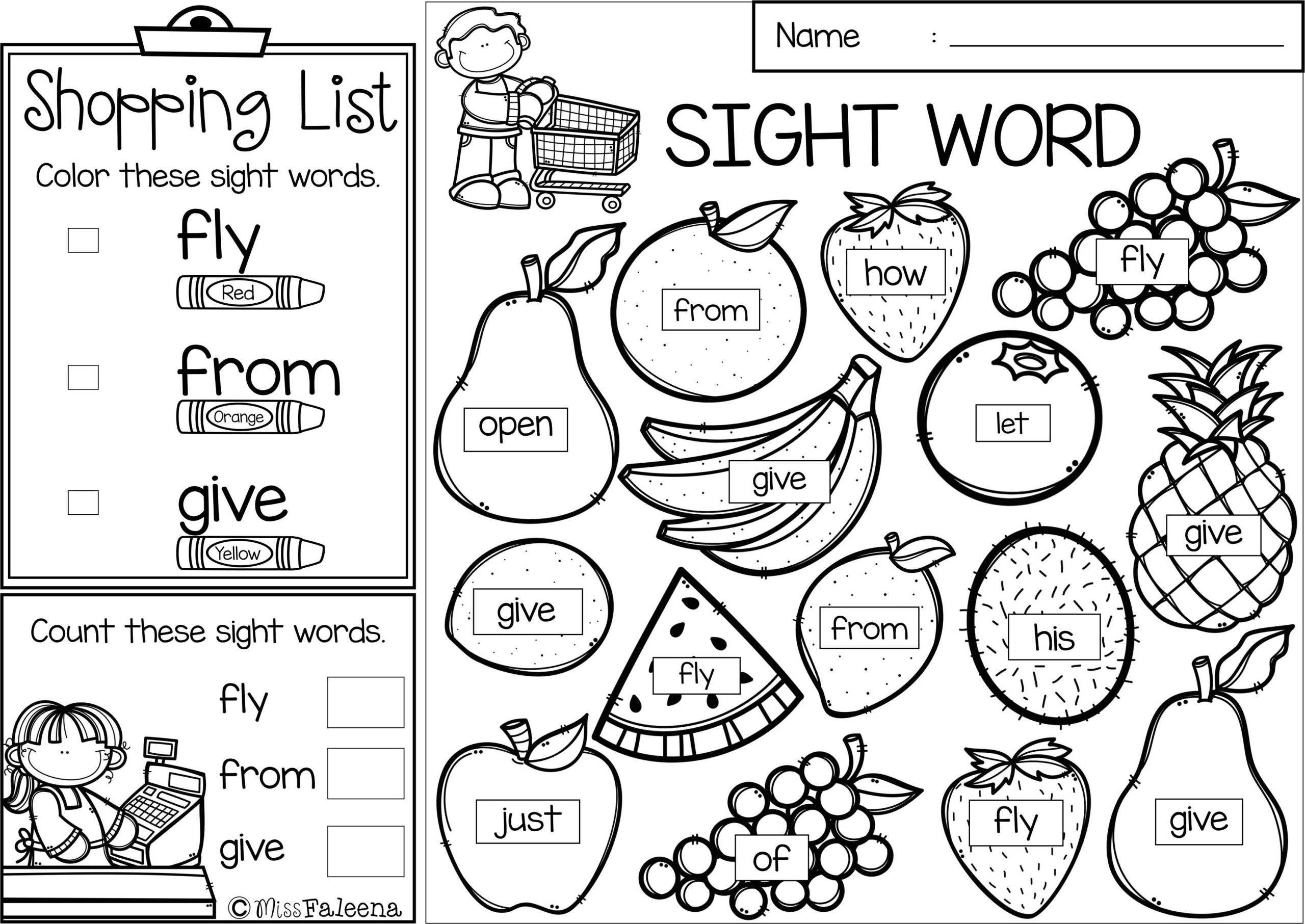 Grocery Store Math Worksheets Word Chop Worksheets Printable and Activities for Grocery