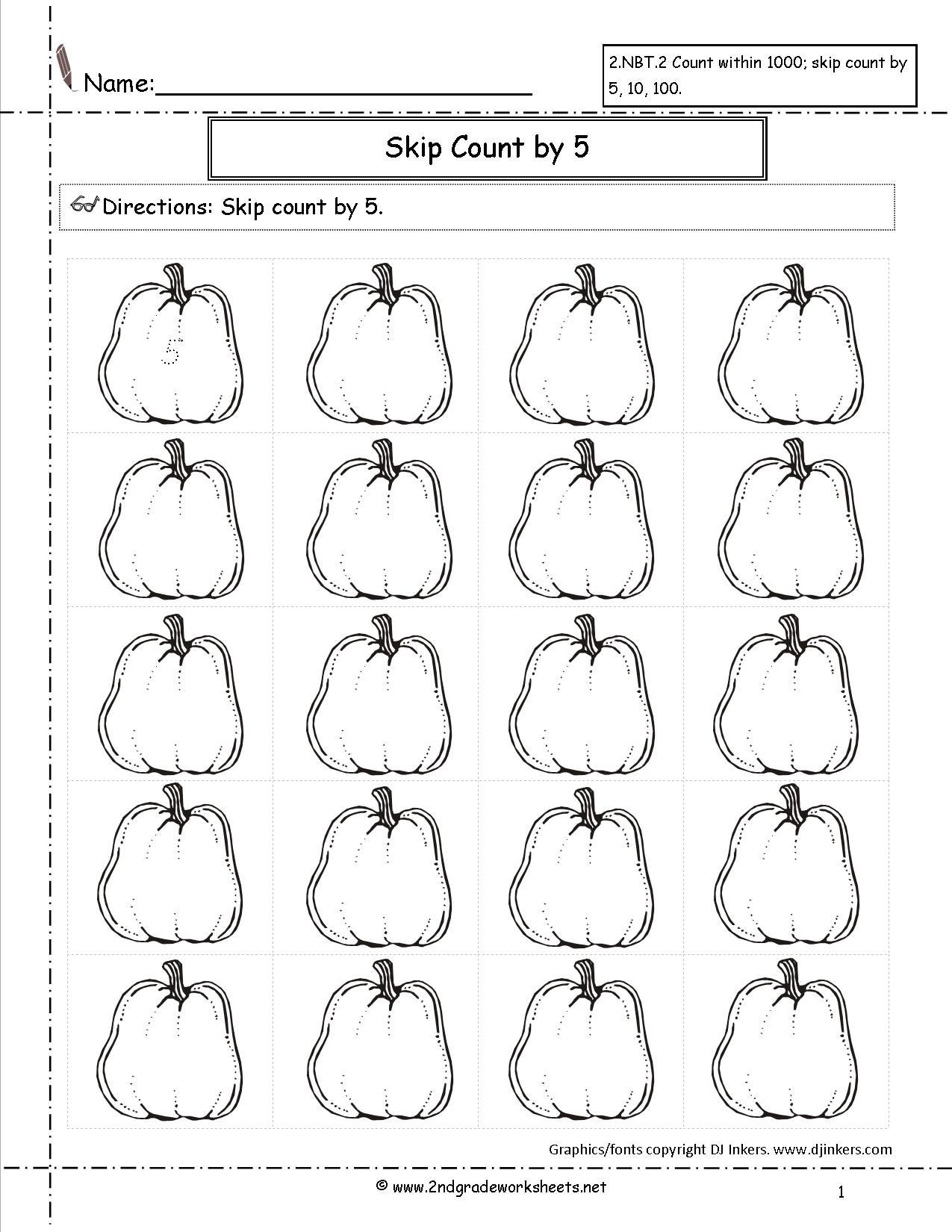 Halloween Worksheets for 2nd Grade Halloween Printouts From the Teacher S Guide