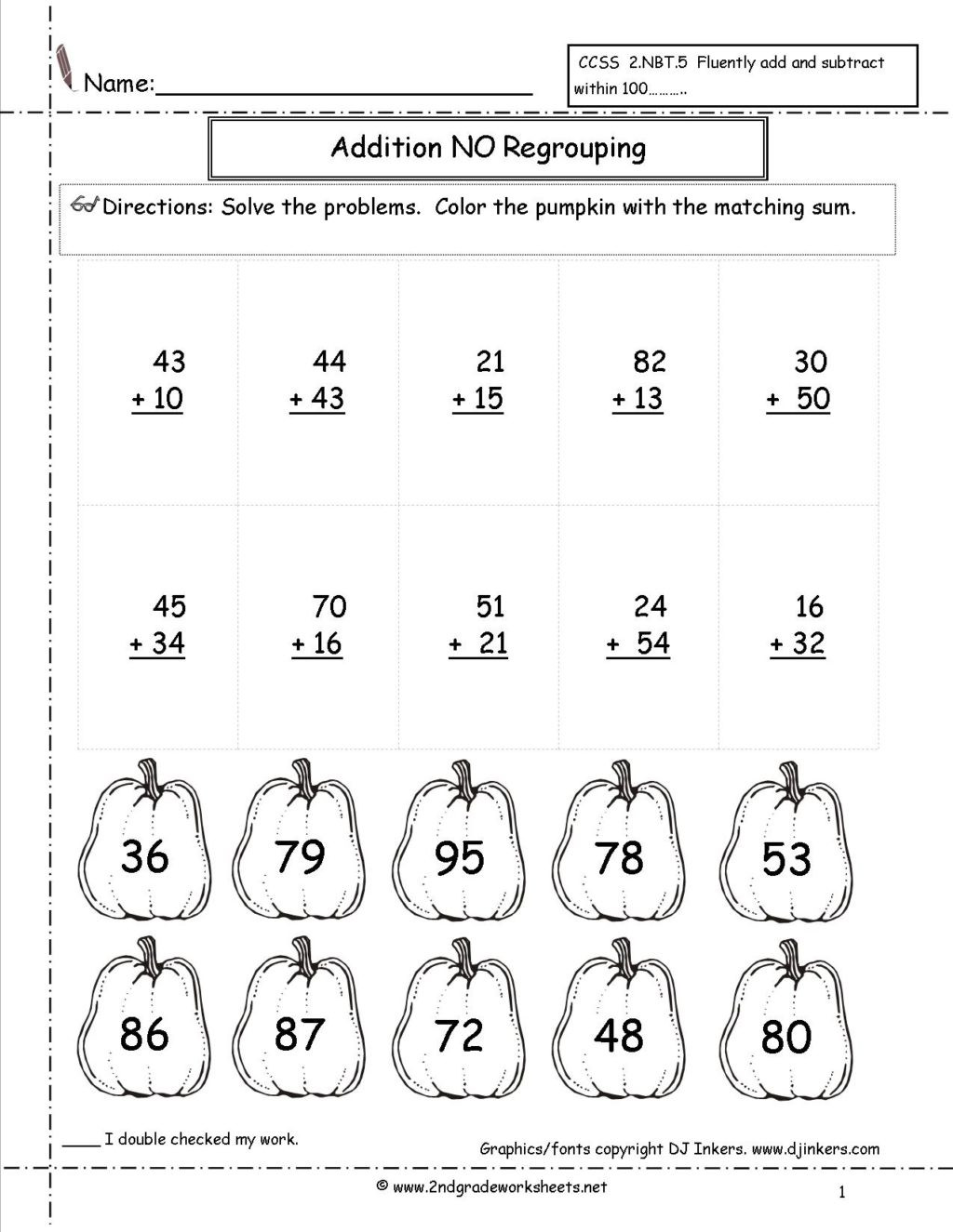Halloween Worksheets for 2nd Grade Worksheet Second Grade Activity Sheets Halloween