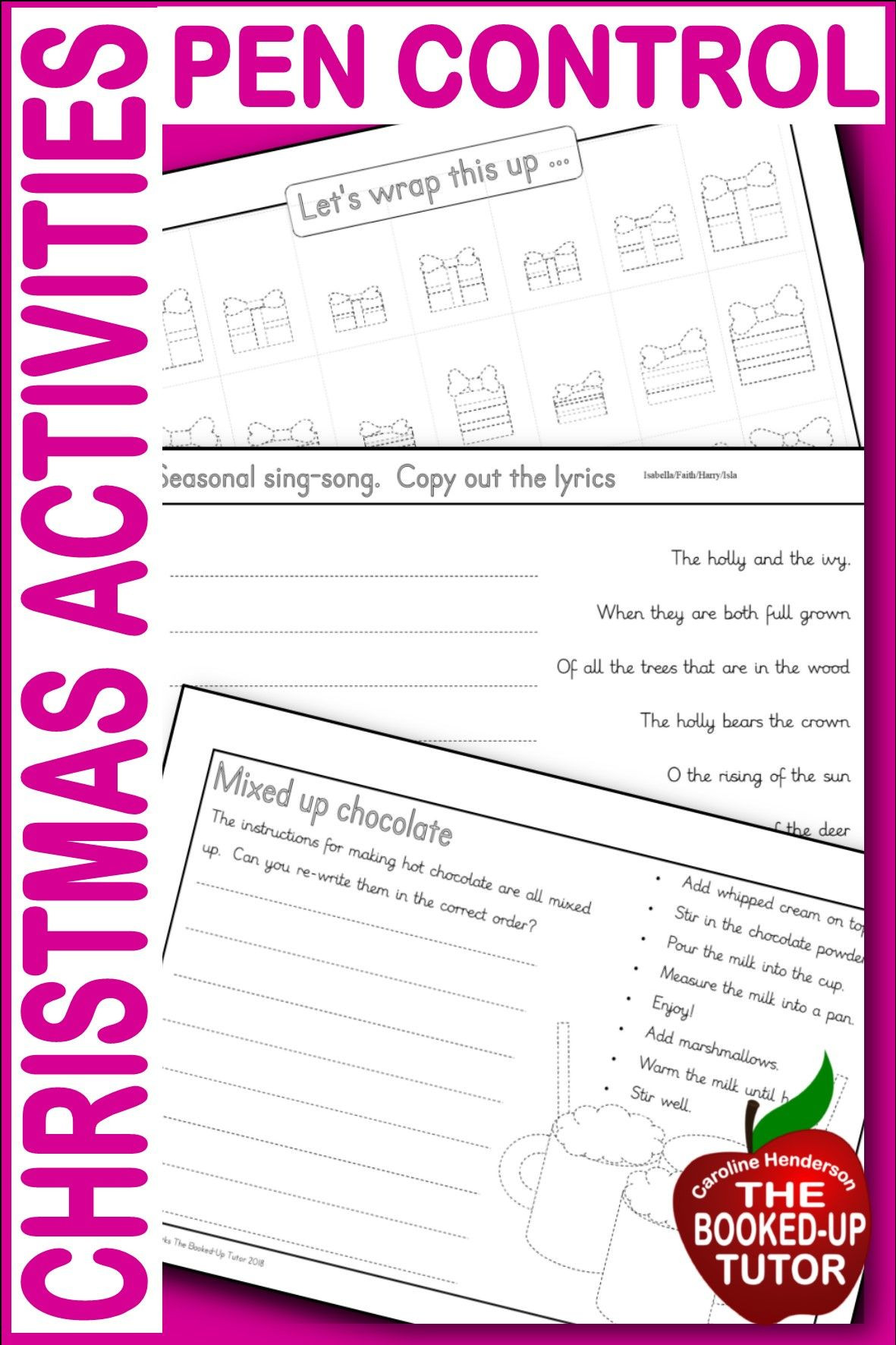 Handwriting Worksheets for Older Students Handwriting Worksheets Dysgraphia Pencil Control