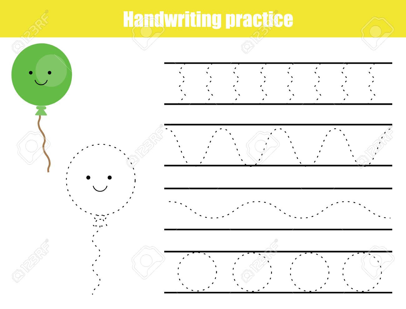 Handwriting Worksheets for Older Students Math Worksheet Handwriting Practice Sheets Free Printable