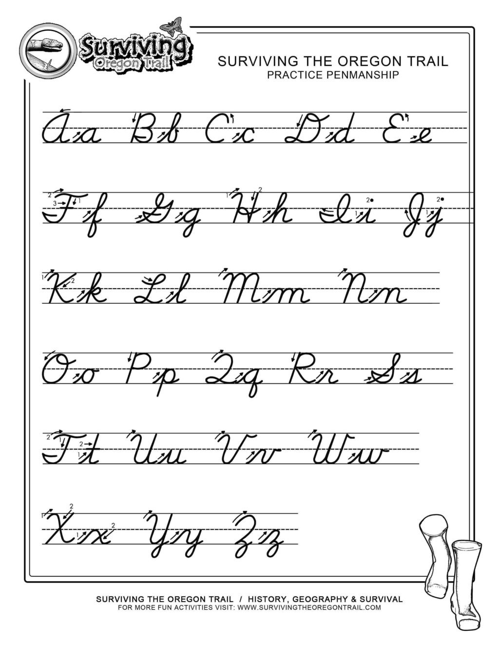 Handwriting Worksheets for Older Students Worksheet English Handwriting Practice Worksheets