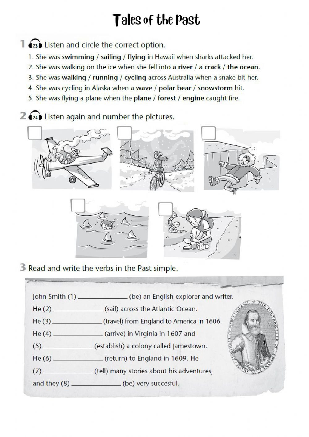 Jamestown Colony Worksheet 5th Grade Unit 2 Revision Interactive Worksheet