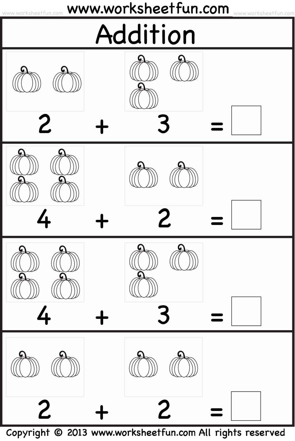 Kindergarten Math Worksheet Addition Worksheet Worksheet Free Printable Kindergartenh