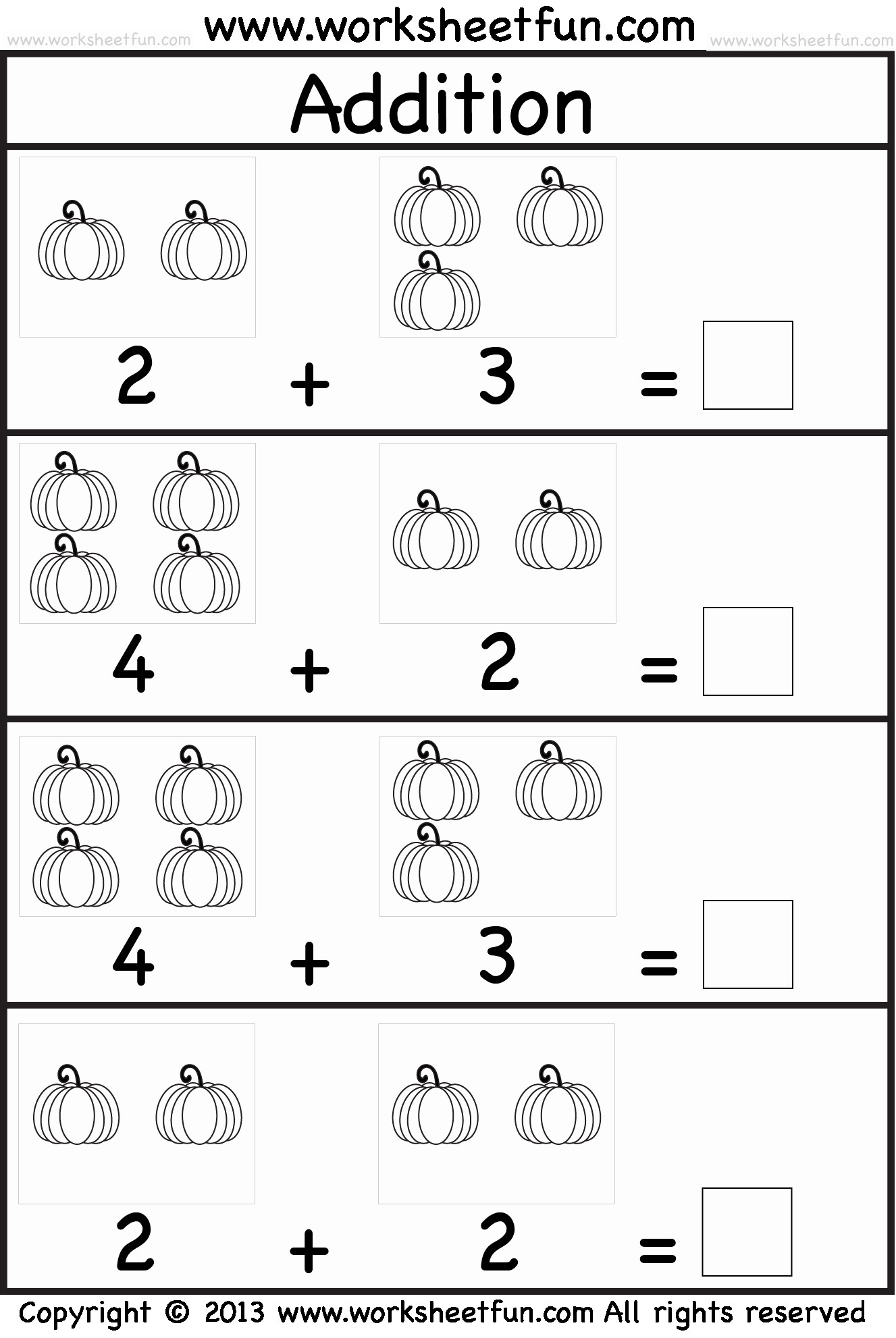 Kindergarten Math Worksheet Pdf Kindergarten Math Worksheets for Printable Kindergarten