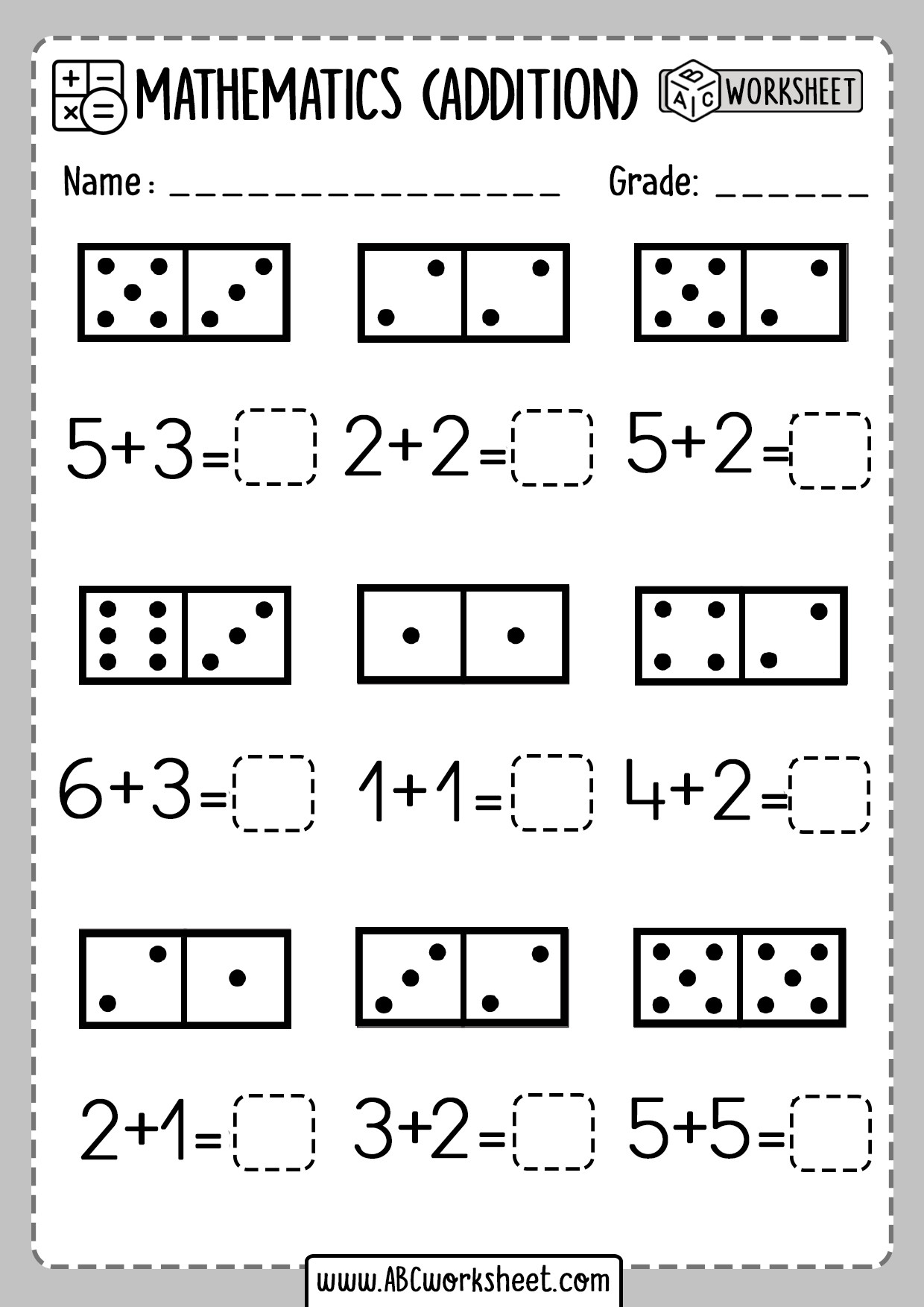 Kindergarten Math Worksheet Pdf Math Worksheet Kindergarten Addition Sheets Subtraction