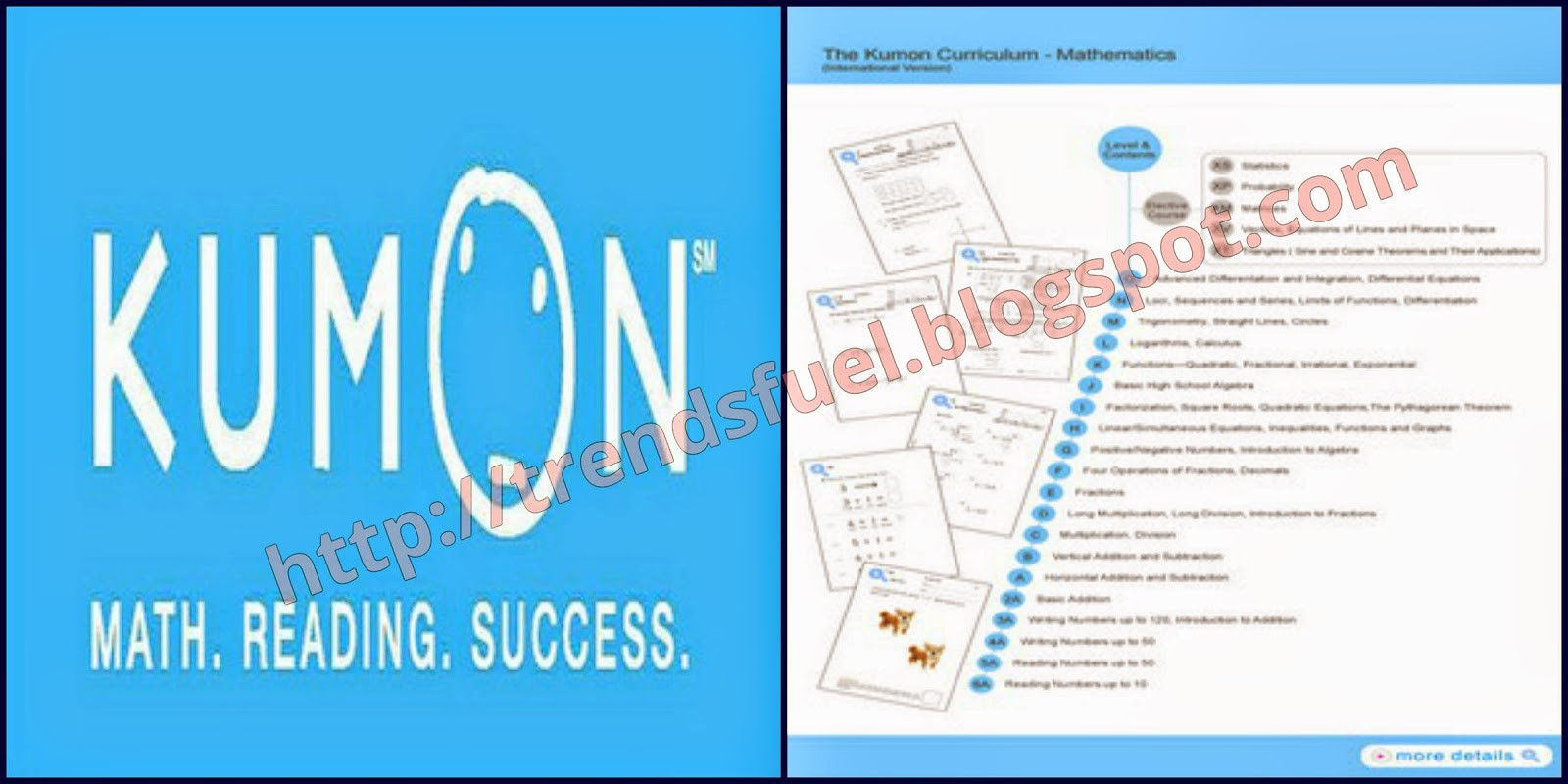 Kumon Printable Worksheets Free 28 [ Worksheet Kumon ]