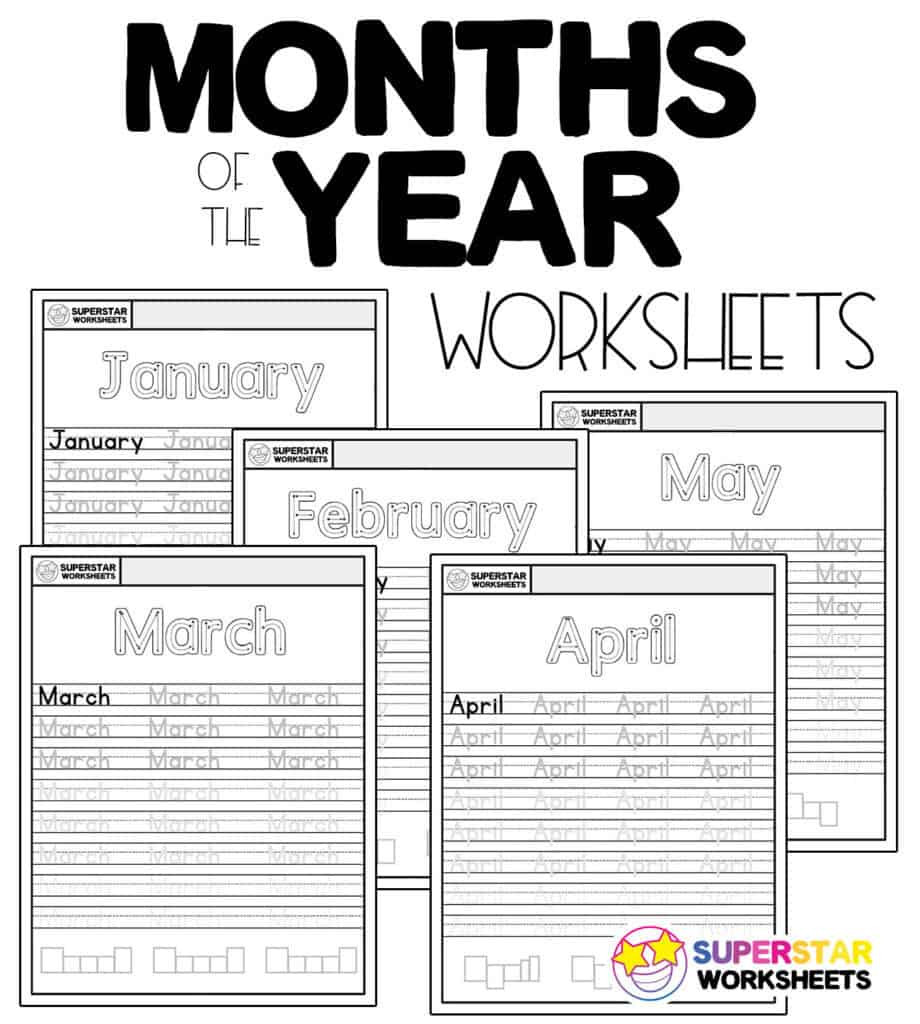 Landform Worksheets for 2nd Grade Calendar Worksheets Superstar Worksheets