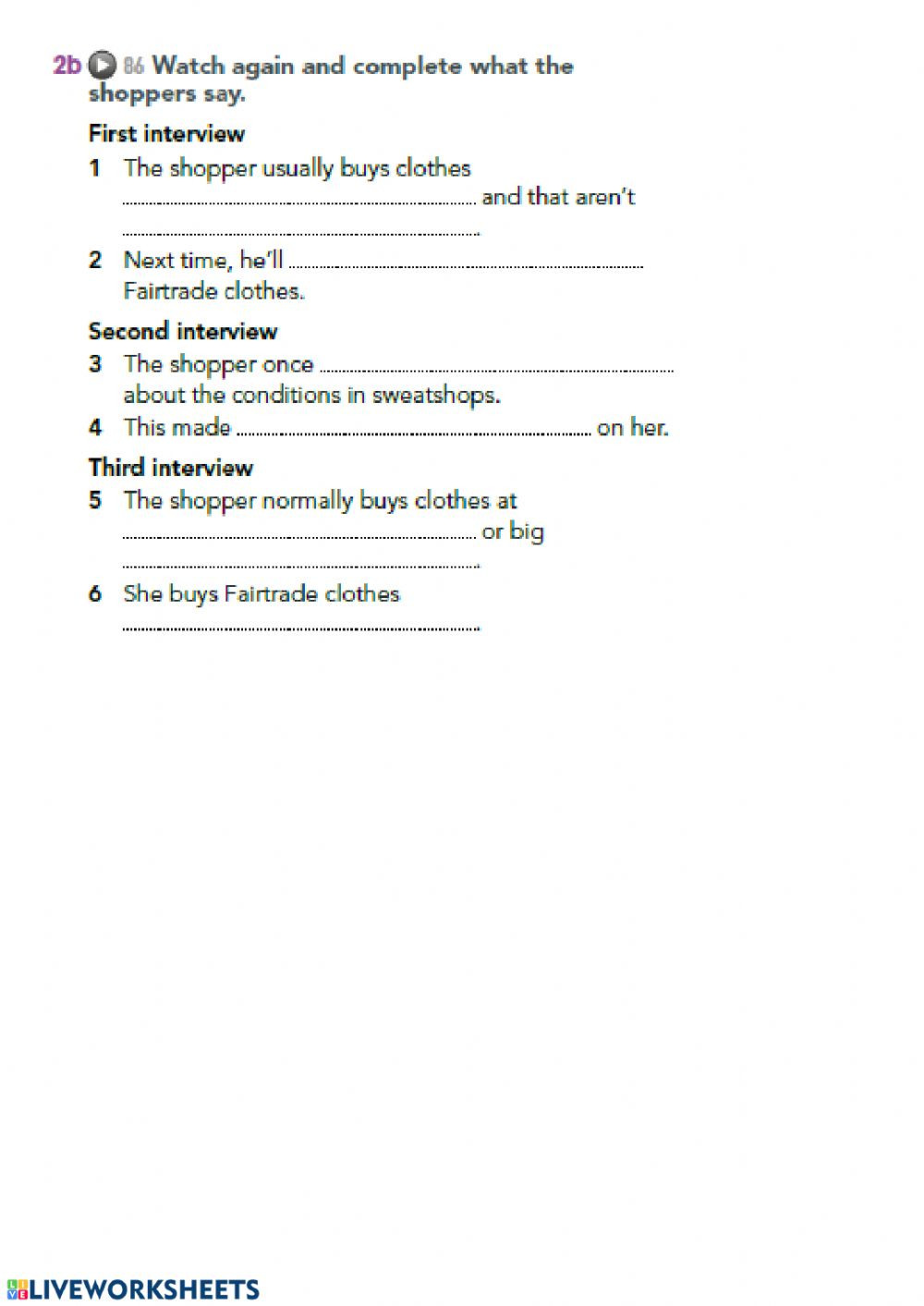 Life Skills Vocabulary Worksheets Gateway A2 2nd Edition Unit 9 Life Skills Interactive