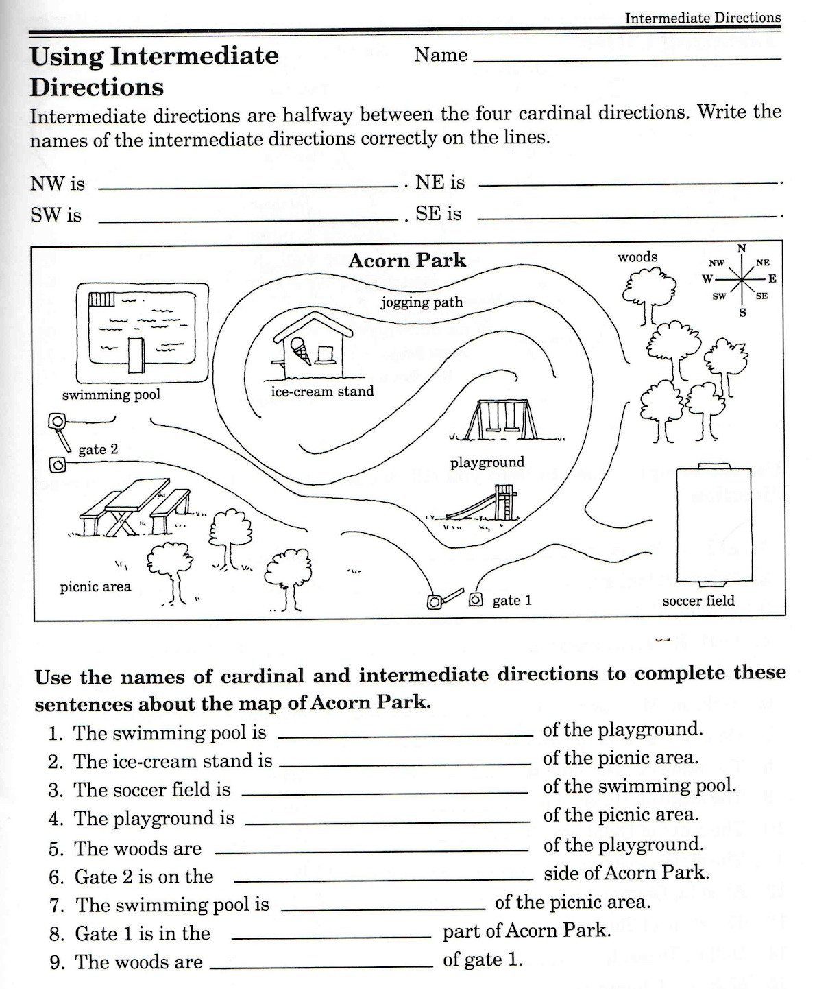 Map Worksheets for First Grade 19 Best Creating Map Symbols Images