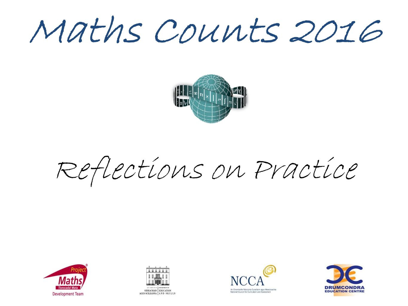 Math Aids Reflections Reflections On Practice Maths Counts Geometry and Types Of