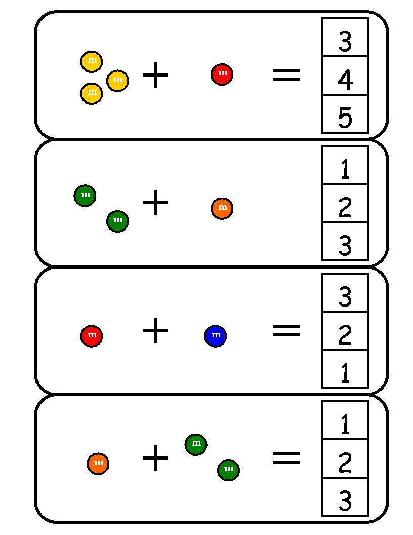 Math Worksheets for Autistic Students Pin On Montessori Resources
