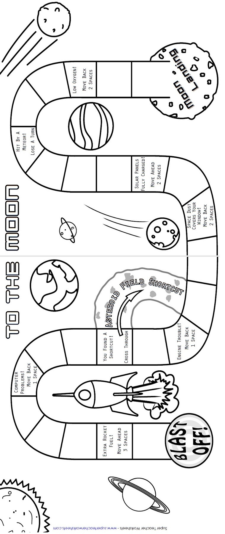 Moon Phases Worksheet 5th Grade solar System and Planets Worksheets