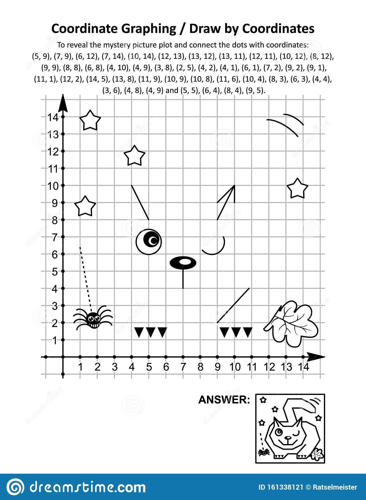 Mystery Graph Pictures Printable Free 3d Gr islcollective Worksheets Mystery Media Worksheets