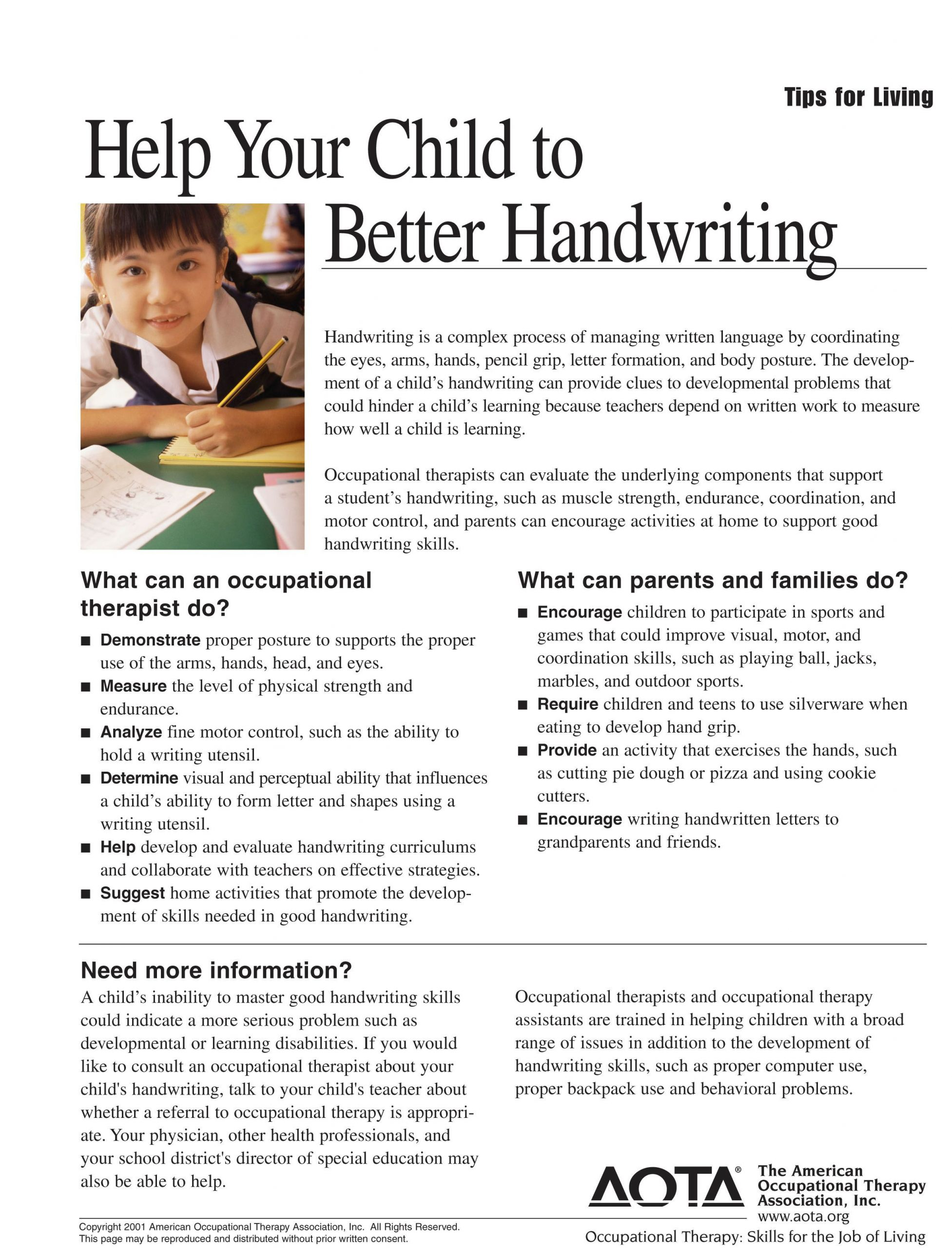 Occupational therapy Handwriting Worksheets This Handwriting Worksheet Shows What Occupational