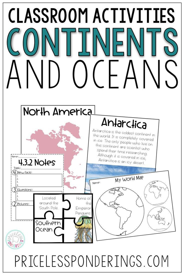 Ocean Worksheets for 2nd Grade Do You Need Geography Lesson Plans for 2nd Grade these