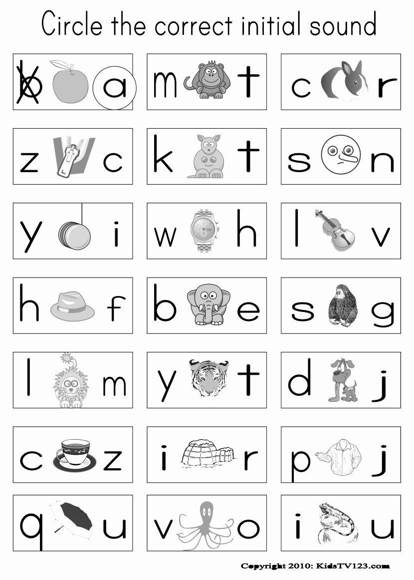 Phonics Worksheets Grade 1 Pdf Image Result for Jolly Phonics Worksheets Printables