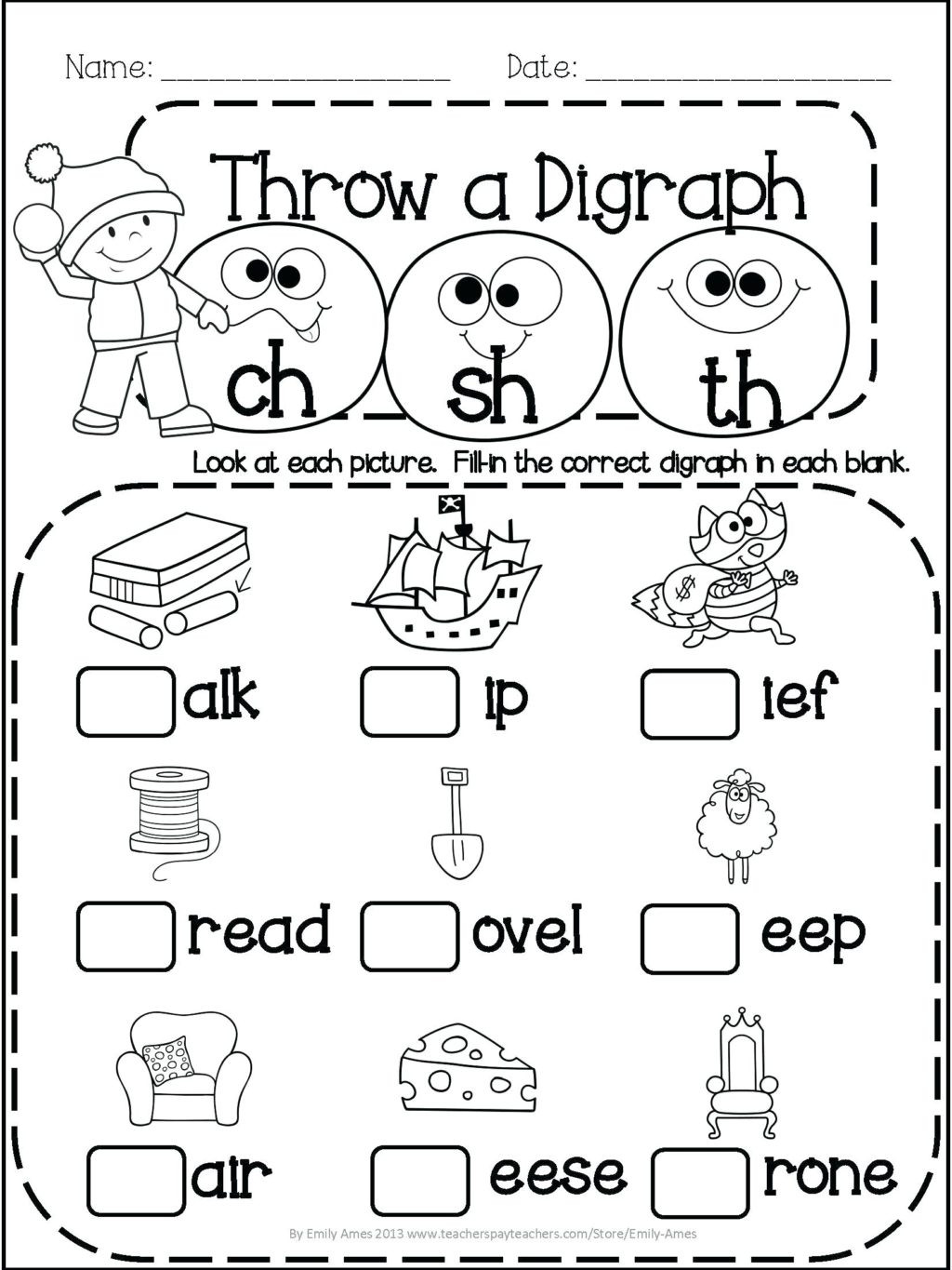 Possessive Nouns Worksheets 1st Grade Worksheet Christmas Mathsheet First Grade Place Value