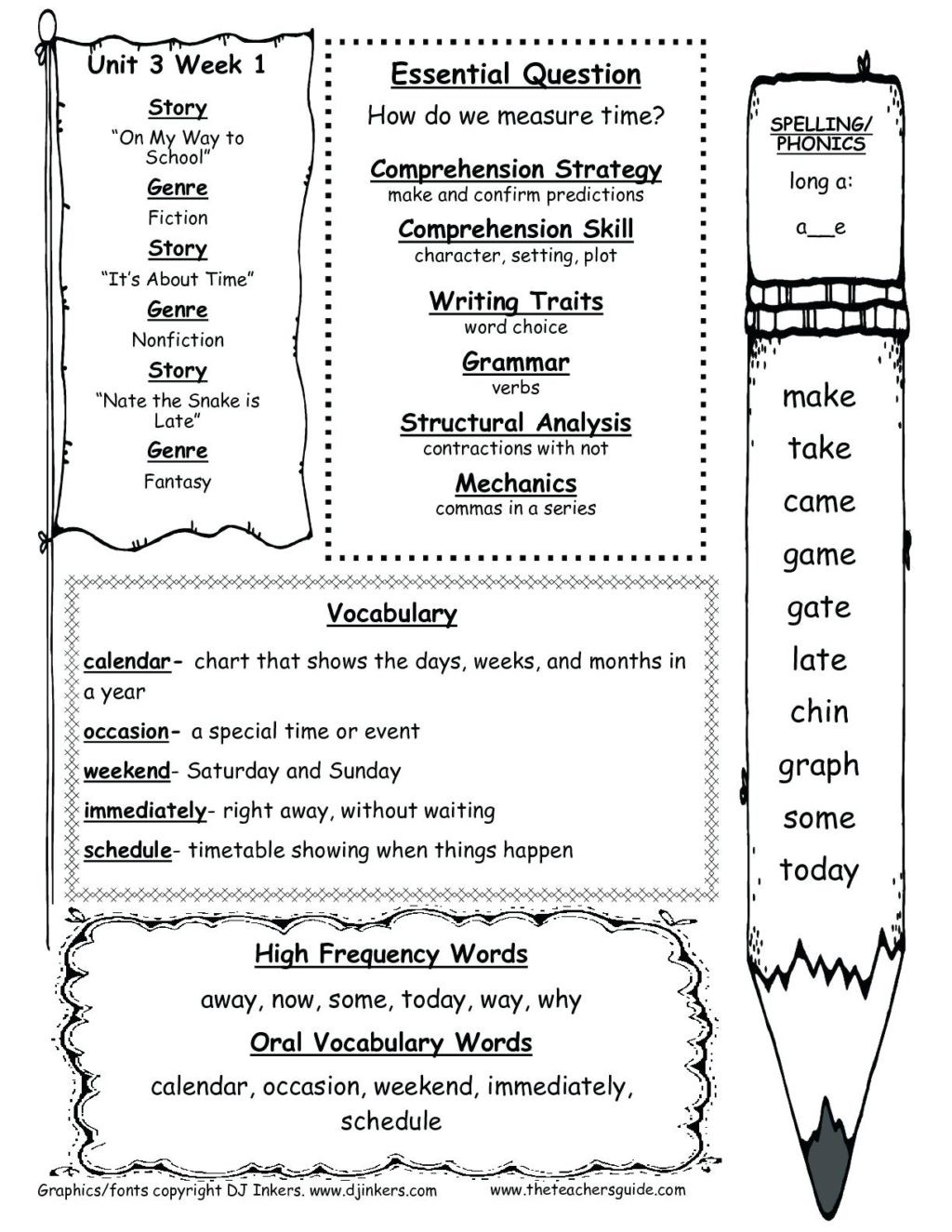Prediction Worksheets for 3rd Grade Worksheet Freeeets 1st Grade Math Estimation Long I First