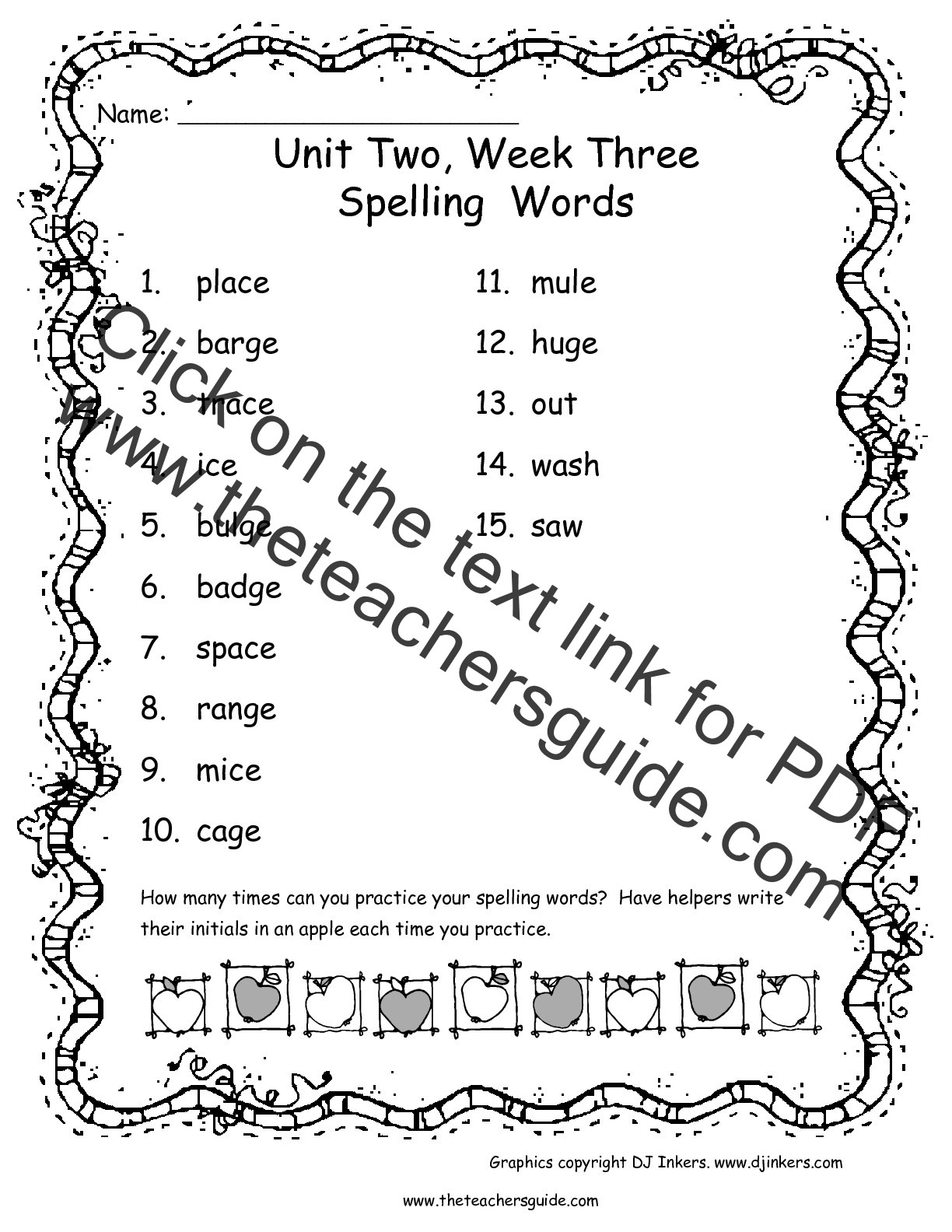 Prefixes Worksheets 2nd Grade Wonders Second Grade Unit Two Week Three Printouts