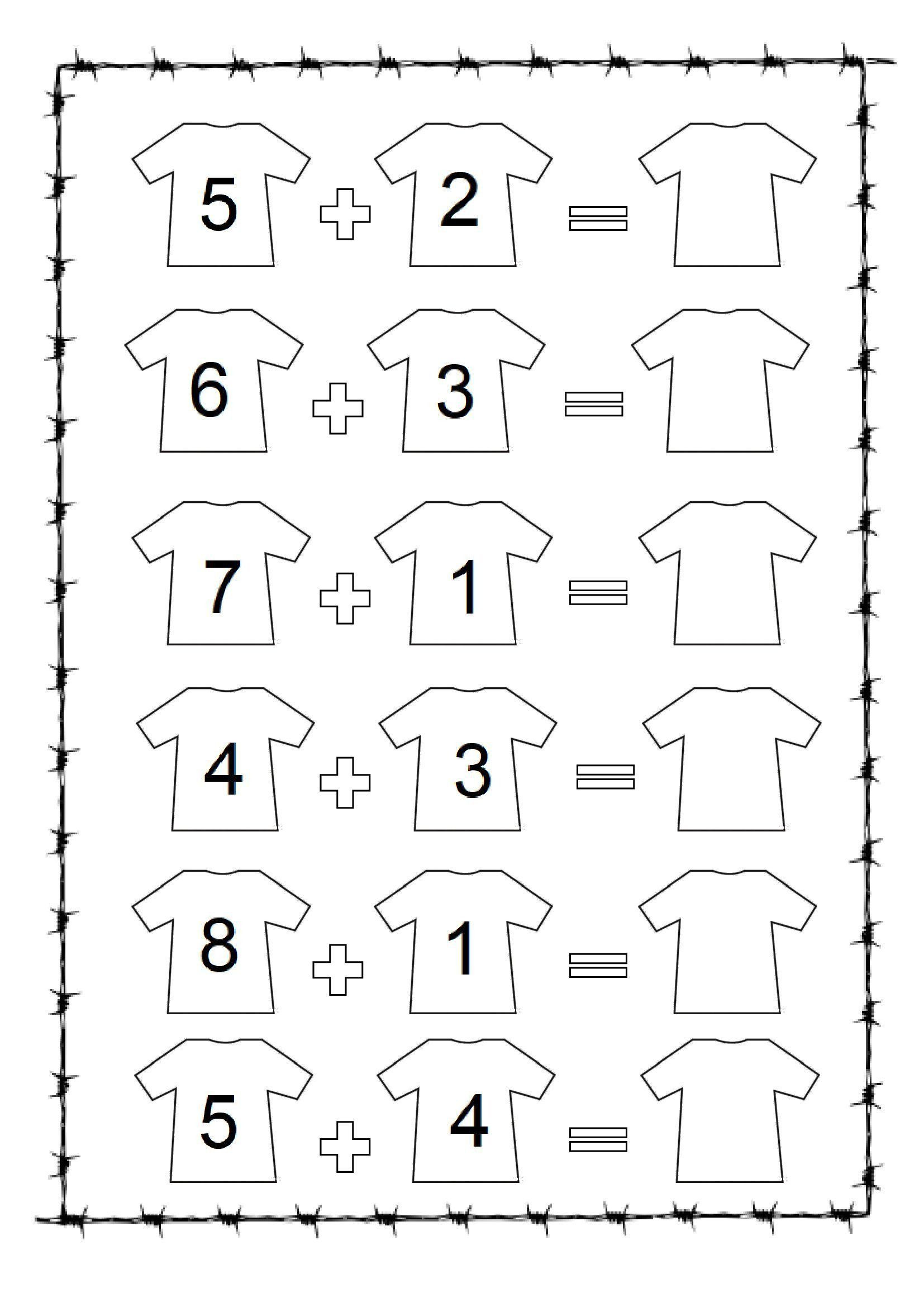 Preschool Math Worksheets Pdf Pin On Free Printable Math Worksheets