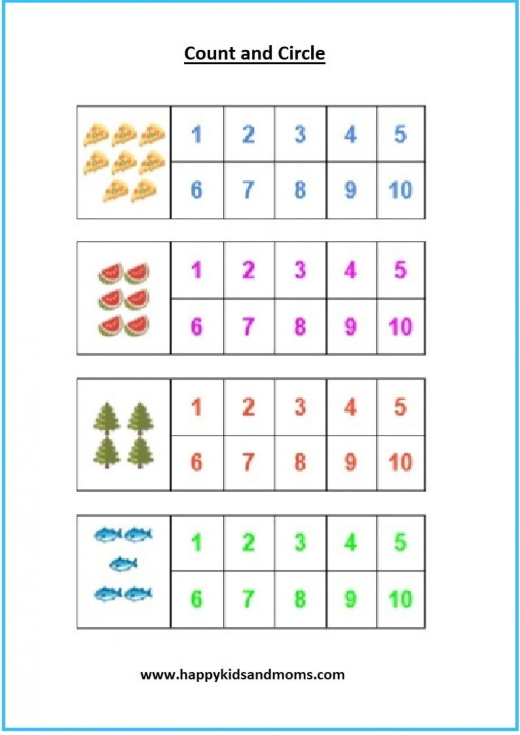 Preschool Math Worksheets Pdf Worksheet Free Kindergarten Math Worksheets Misc