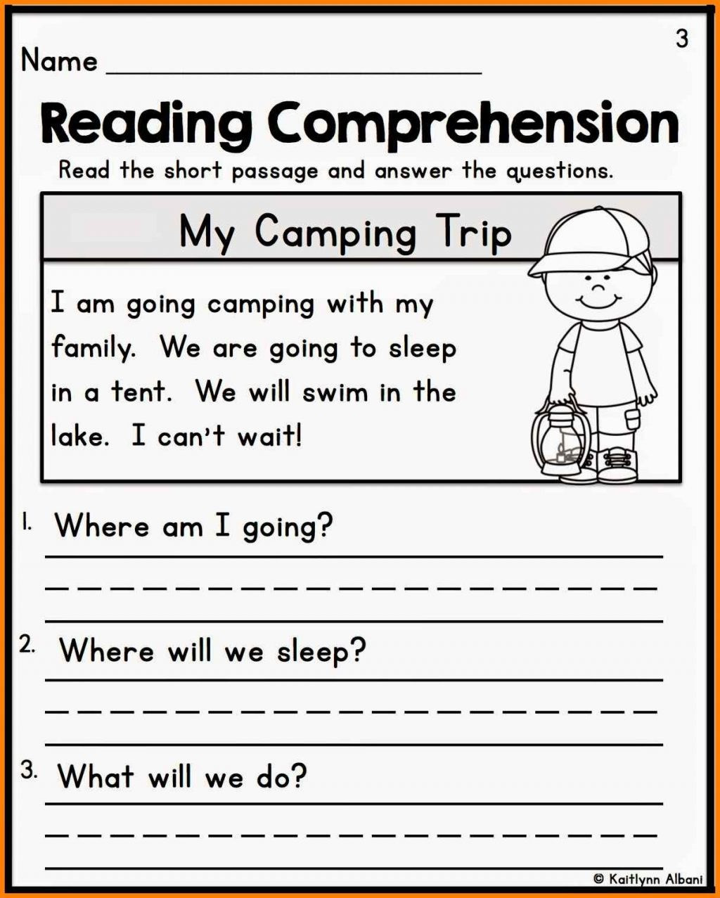 Printable First Grade Reading Worksheets Everyday Math 6th Grade Grade 4 Science Light Worksheets