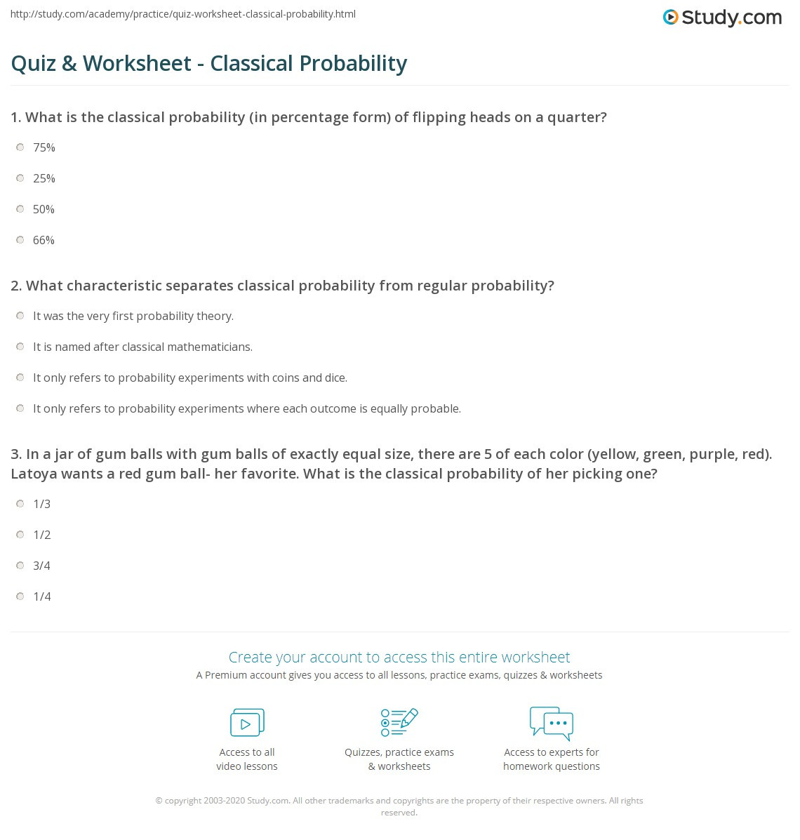 Probability Worksheets 7th Grade Pdf Worksheets Probability Worksheet Waytoohuman Free