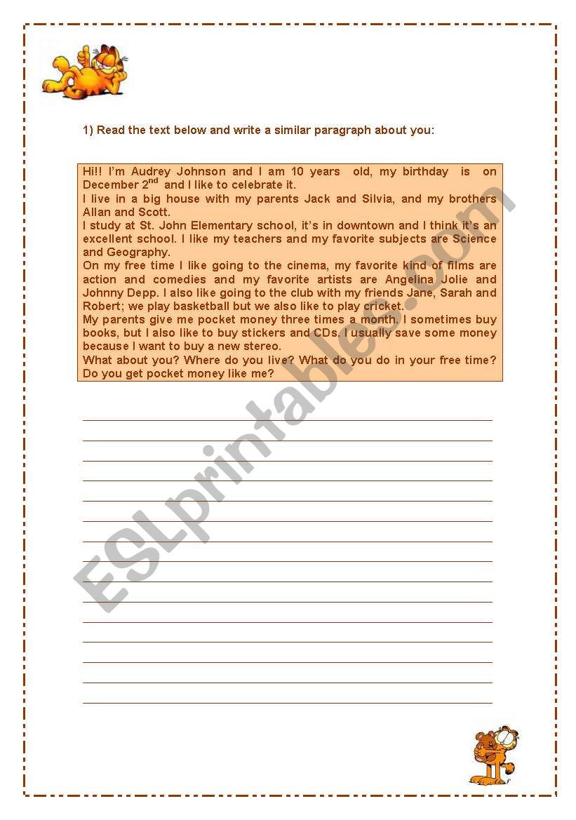 Race Writing Strategy Worksheet Math Worksheet 58 Awesome English Writing Worksheets