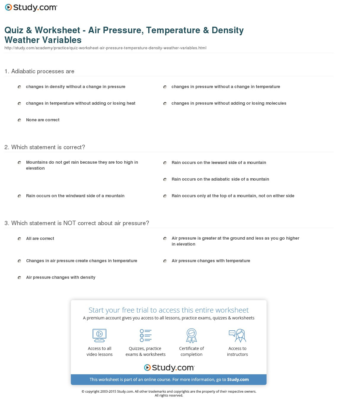 Reading A thermometer Worksheet Temperature Reading Worksheets