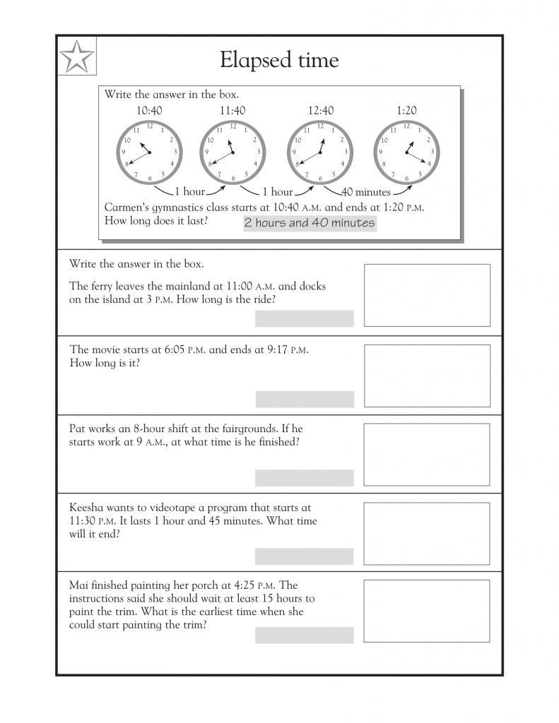 Real World Math Problems Worksheets 4th Grade Math Word Problems Best Coloring Pages for Kids