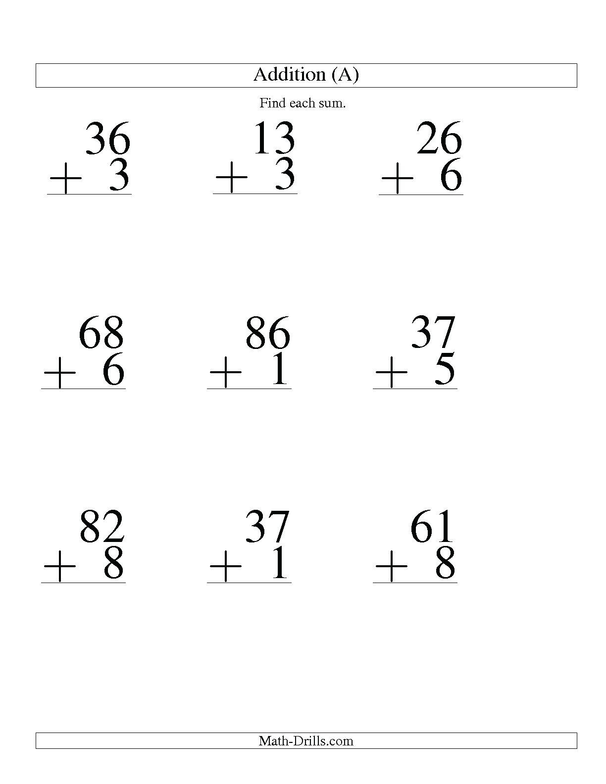 Repeated Addition Worksheets 2nd Grade Math Worksheet 54 Remarkable Addition Worksheets Grade 3