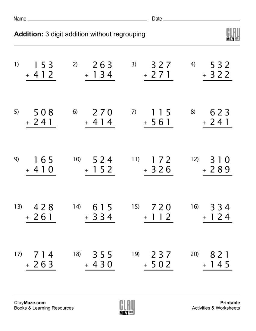 Repeated Addition Worksheets 2nd Grade Math Worksheet Remarkable Addition Worksheets Grade