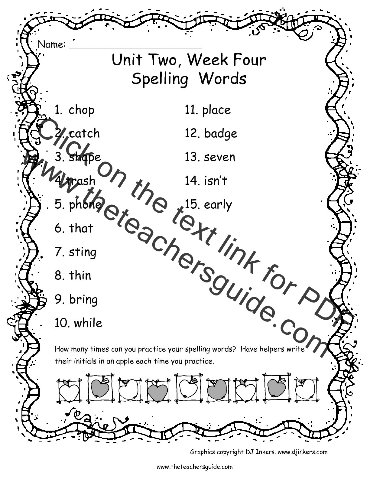 Root Words Worksheet 2nd Grade Wonders Second Grade Unit Two Week Four Printouts