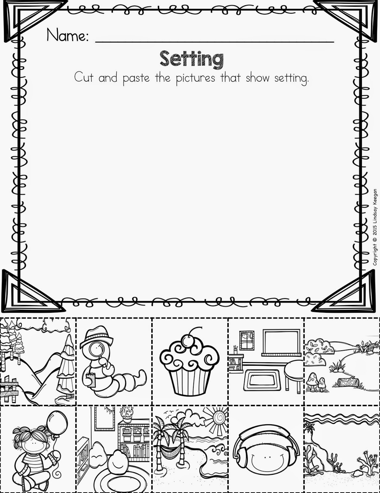 Sequence Worksheets 5th Grade Ks3 Mental Math Worksheets Opposites Preschool Worksheets