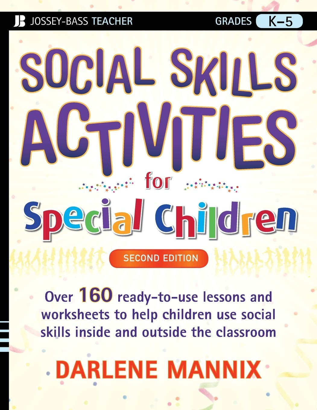 Social Skills Activities Worksheets social Skills Activities for Special Children Mannix