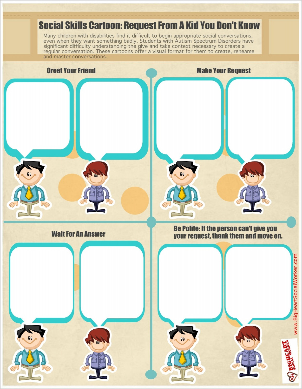 Social Skills Worksheets for Autism Exploring Unit Data Values Ideas Lessons Tes Teach social