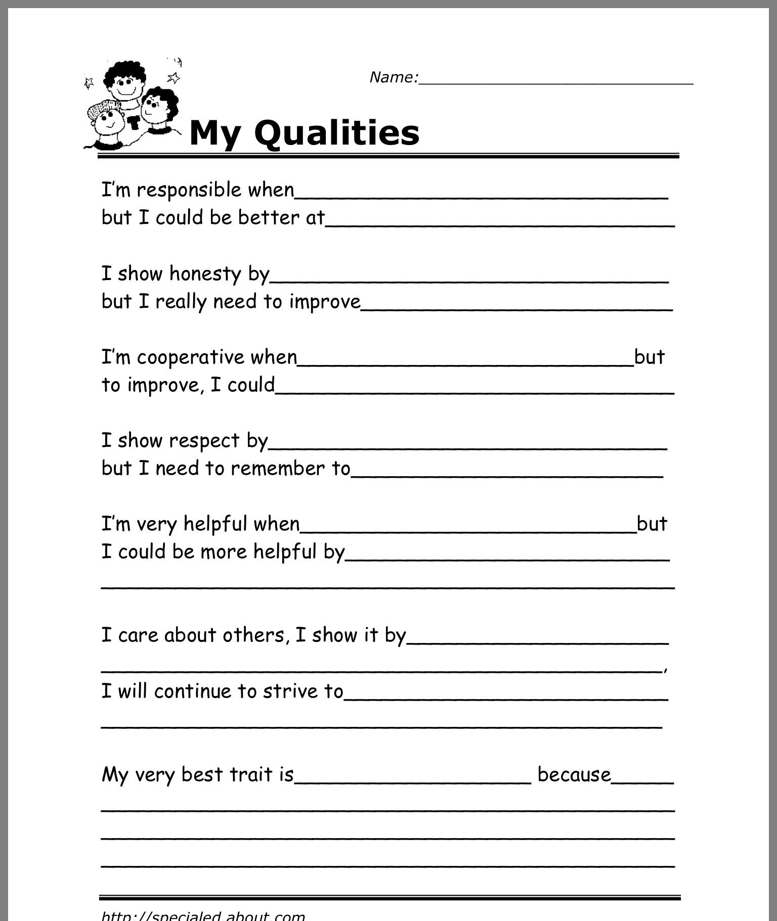 Social Skills Worksheets for Teens Pin by Aparna Jayaraaj On Counseling