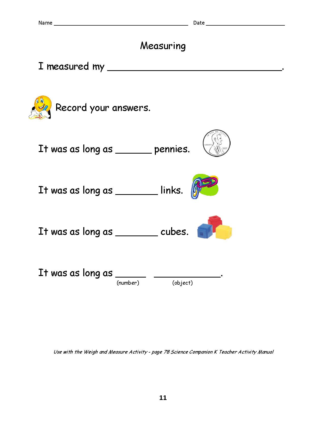 Soil Worksheets 3rd Grade Connections Science and Children Nsta Grade Air Water