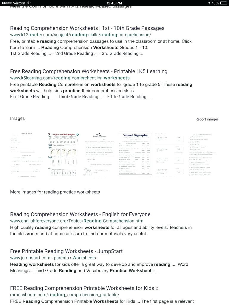 Spanish Reading Comprehension Worksheets Worksheet In Spanish Prehension Worksheet In Free Works