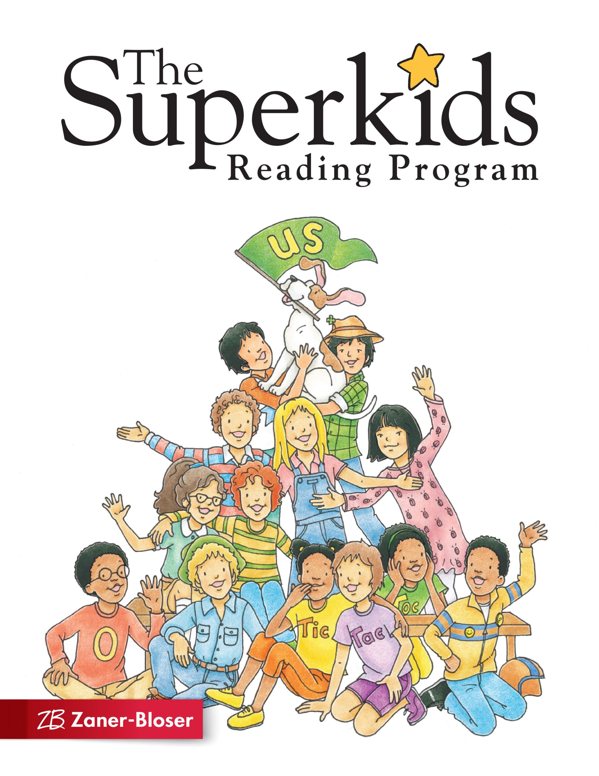 Superkids Reading Program Worksheets Edreports
