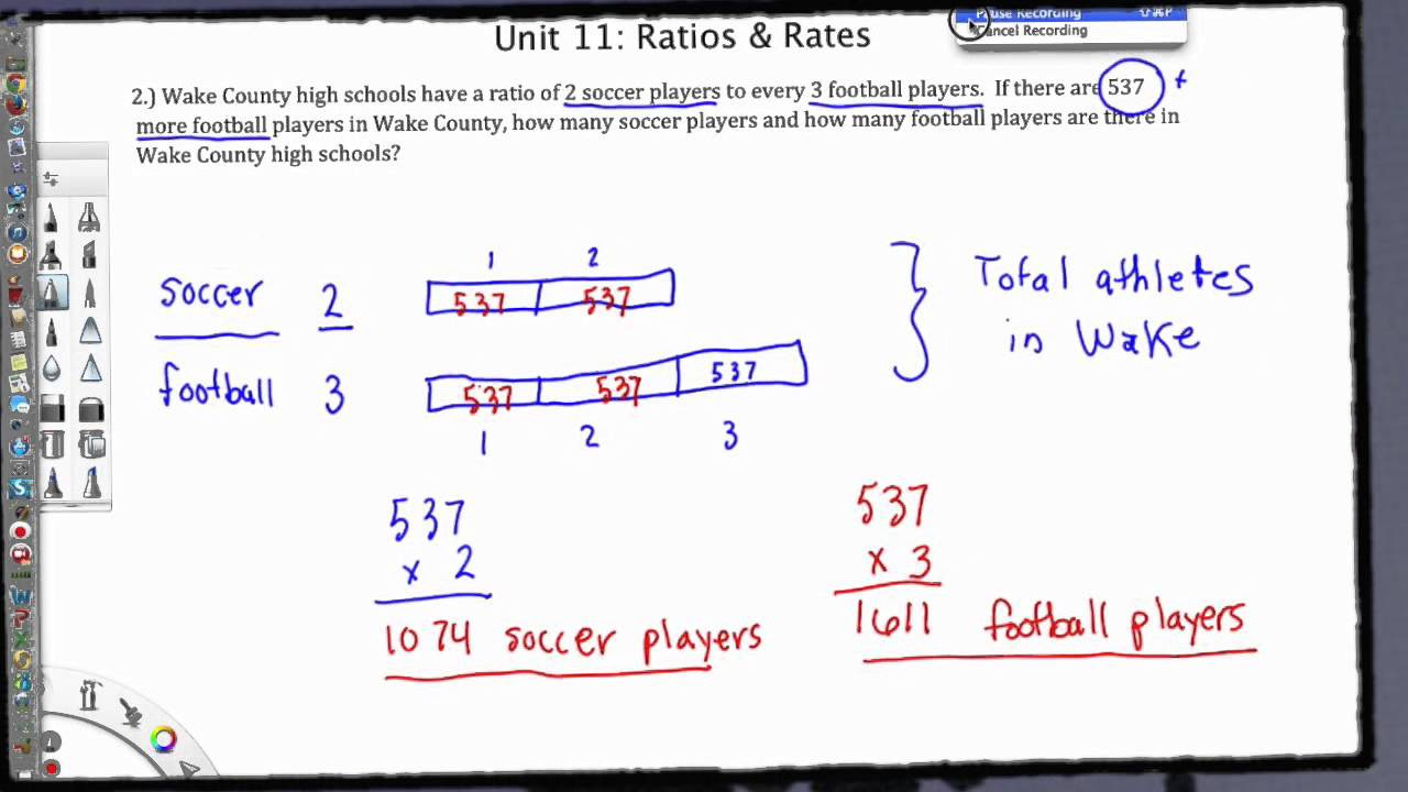 Tape Diagram Worksheet 6th Grade Ms 6 Math Tape Diagrams