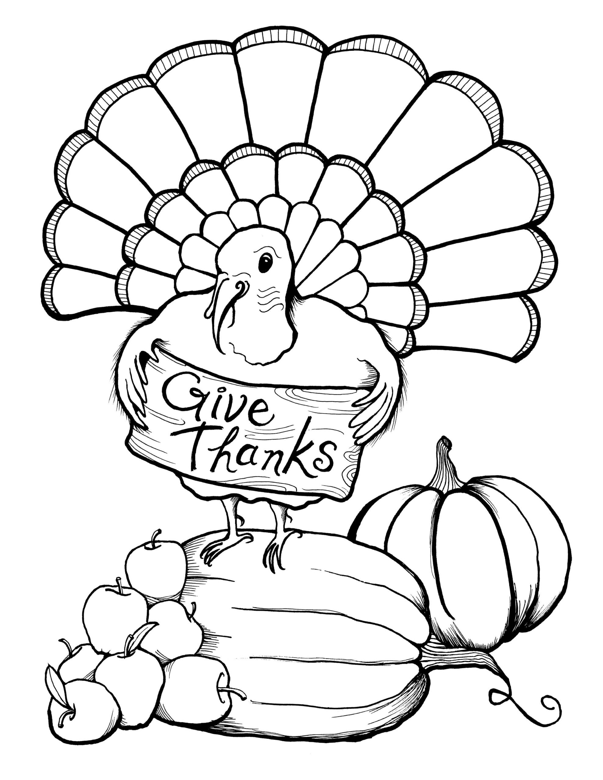 Thanksgiving Math Coloring Worksheets Thanksgiving Coloring Pages Outstanding Ideas Happy to