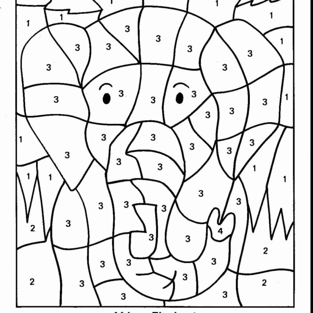 Thanksgiving Math Coloring Worksheets Thanksgiving Math Coloring Pages Di 2020
