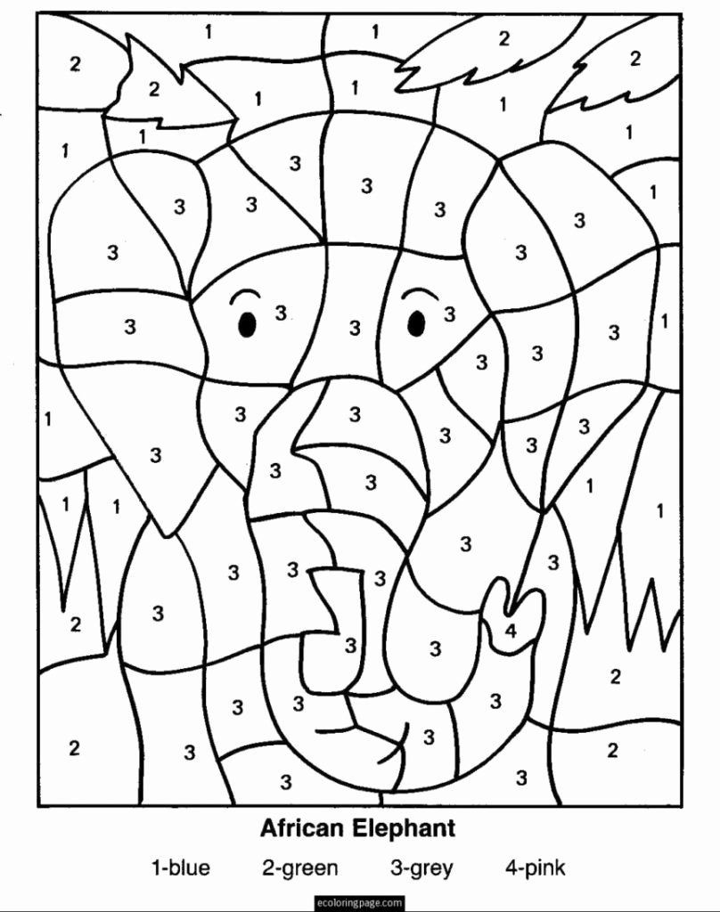 Thanksgiving Math Coloring Worksheets Thanksgiving Math Coloring Pages In 2020