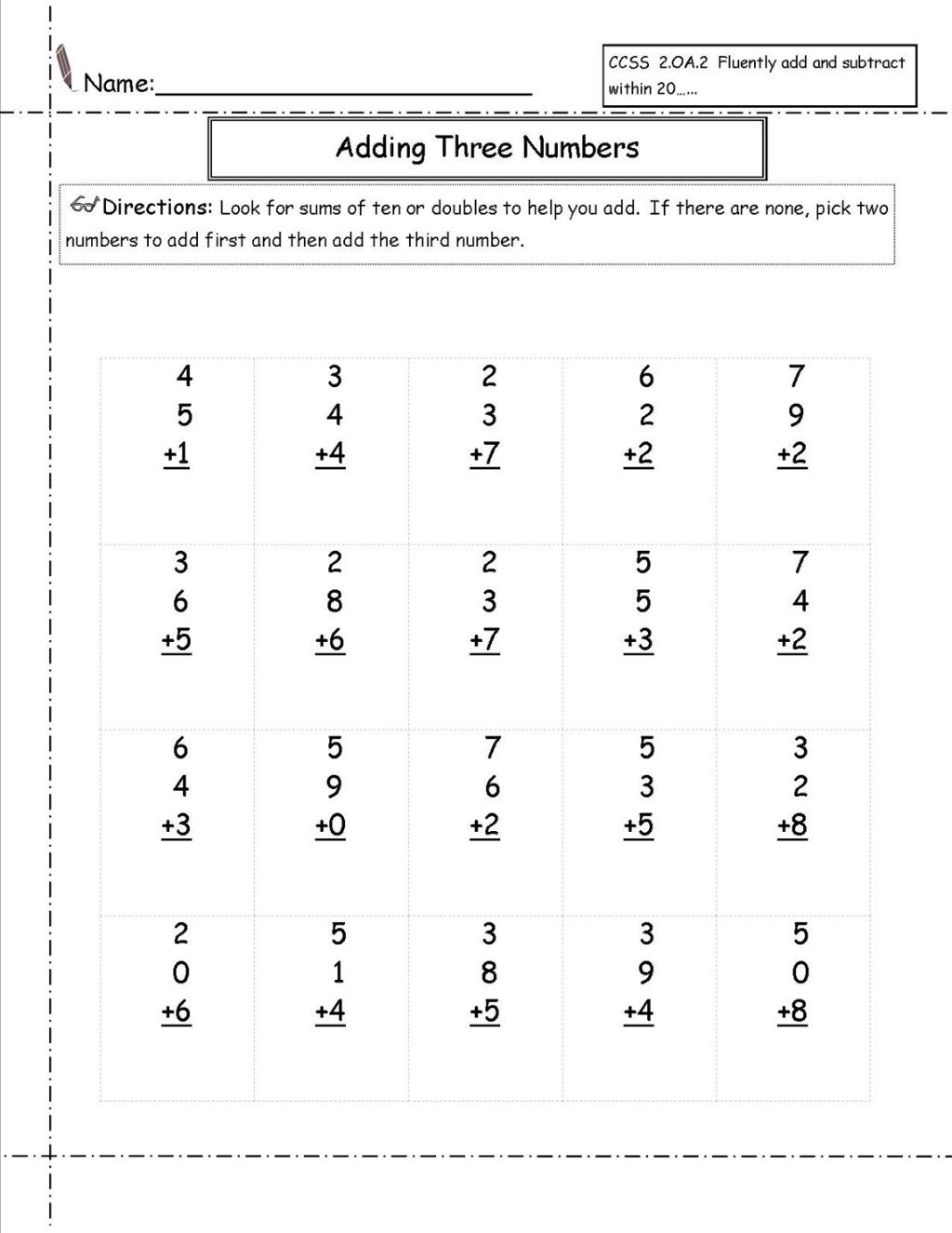 Theme Worksheets 2nd Grade Worksheet Worksheet Math Worksheets 2nd Grade Awesome Fun