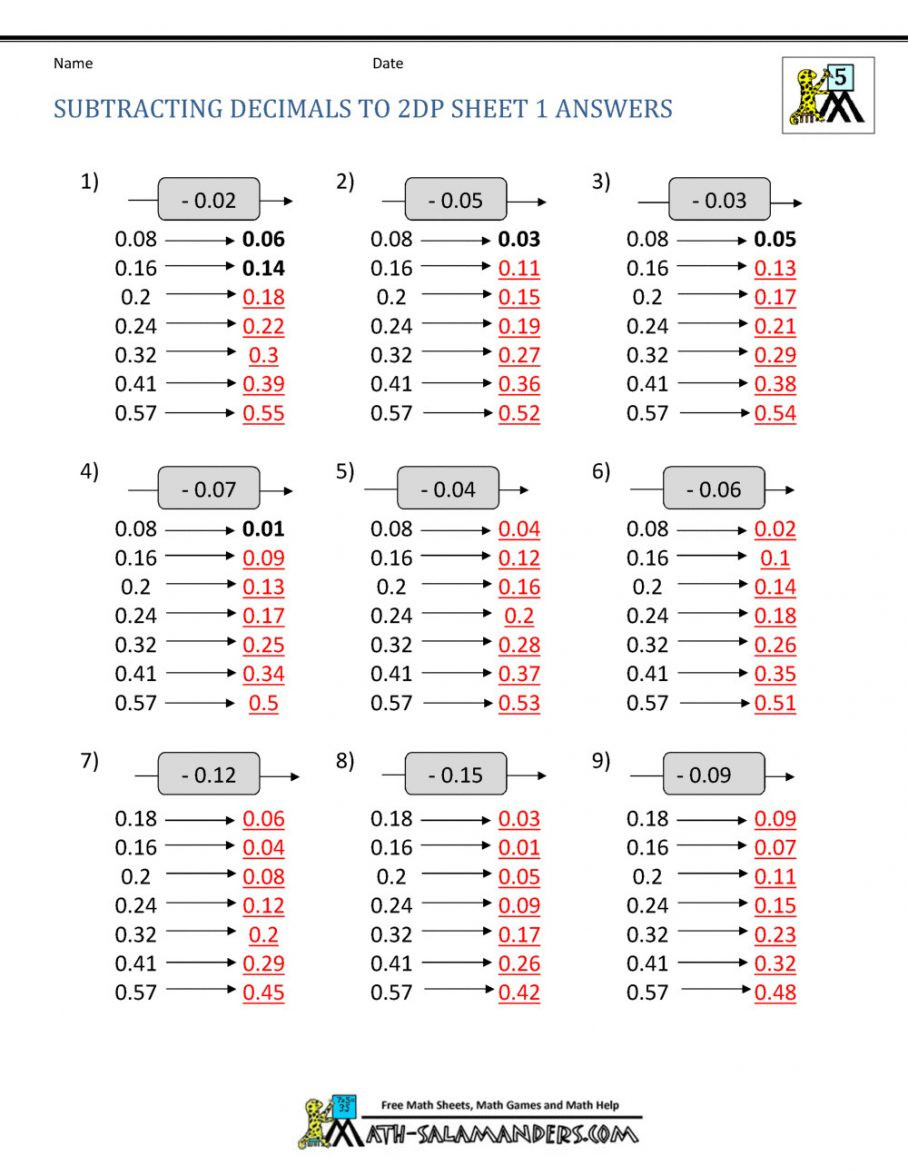 Third Grade Fraction Worksheets Printable Free Math Worksheets Third Grade Fractions and
