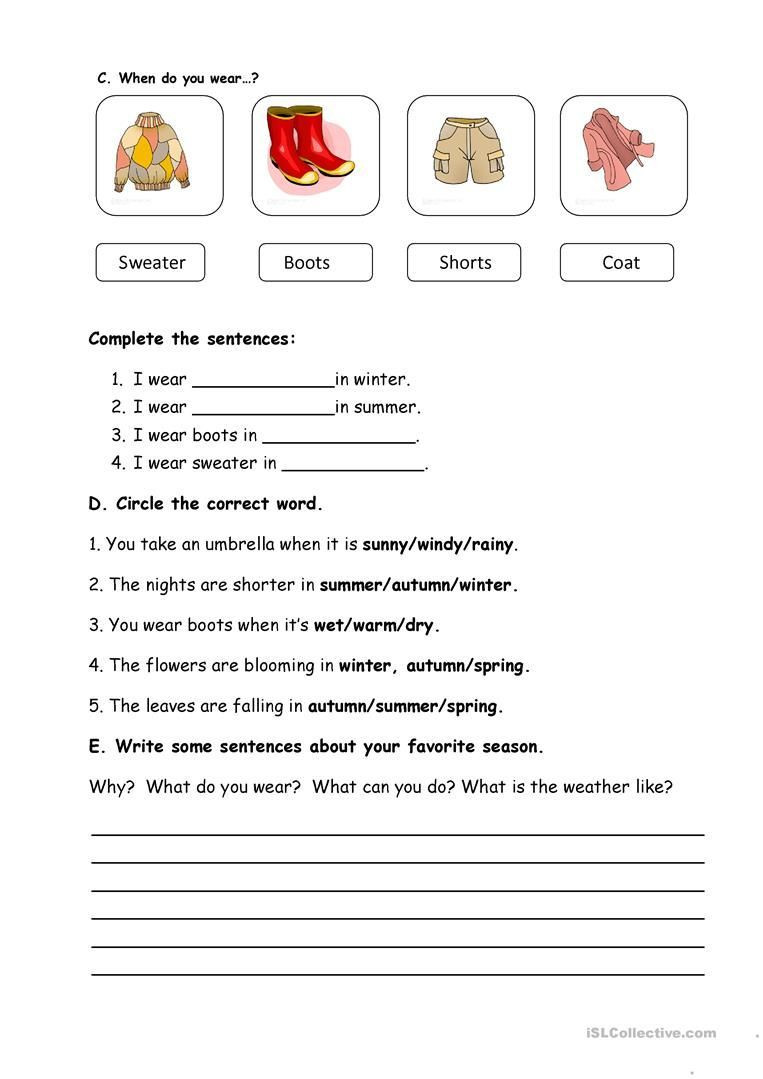 Weather Worksheets for Middle School Pin On Mommy