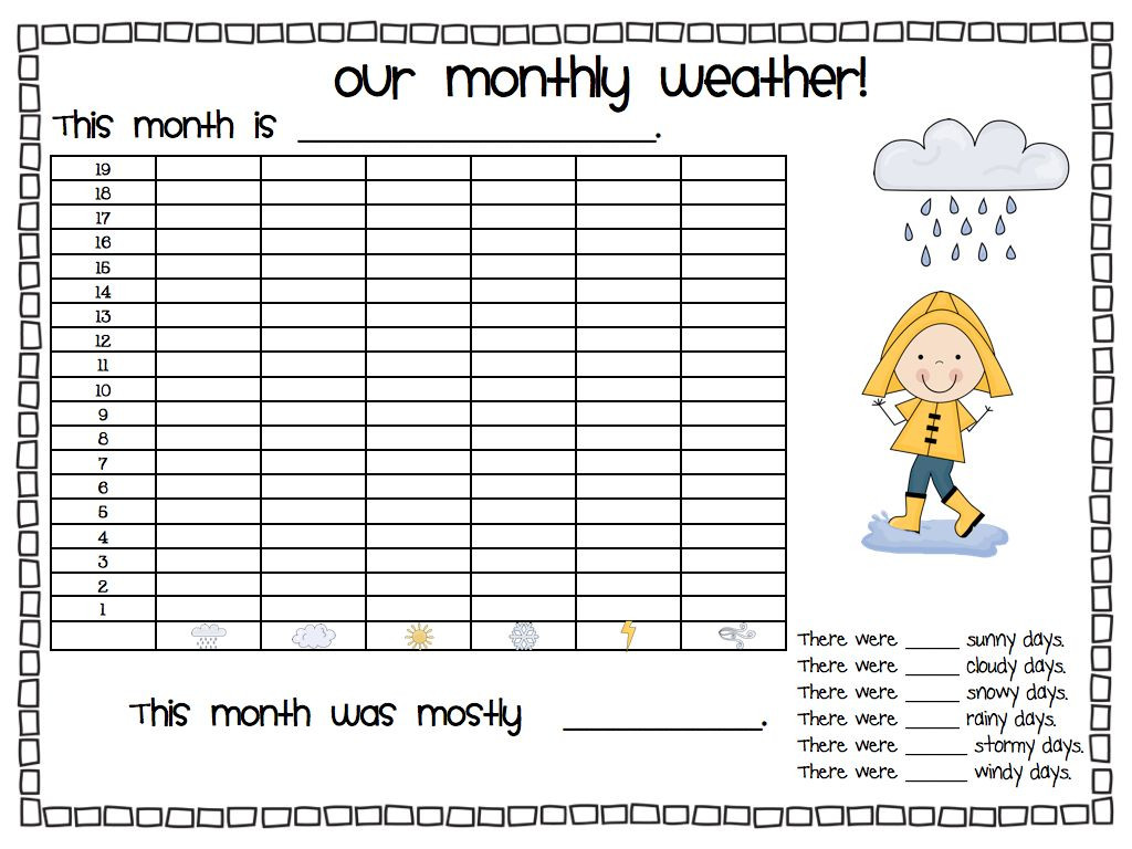 Weather Worksheets for Second Grade Weather Worksheet New 956 Weather Worksheets Grade 1