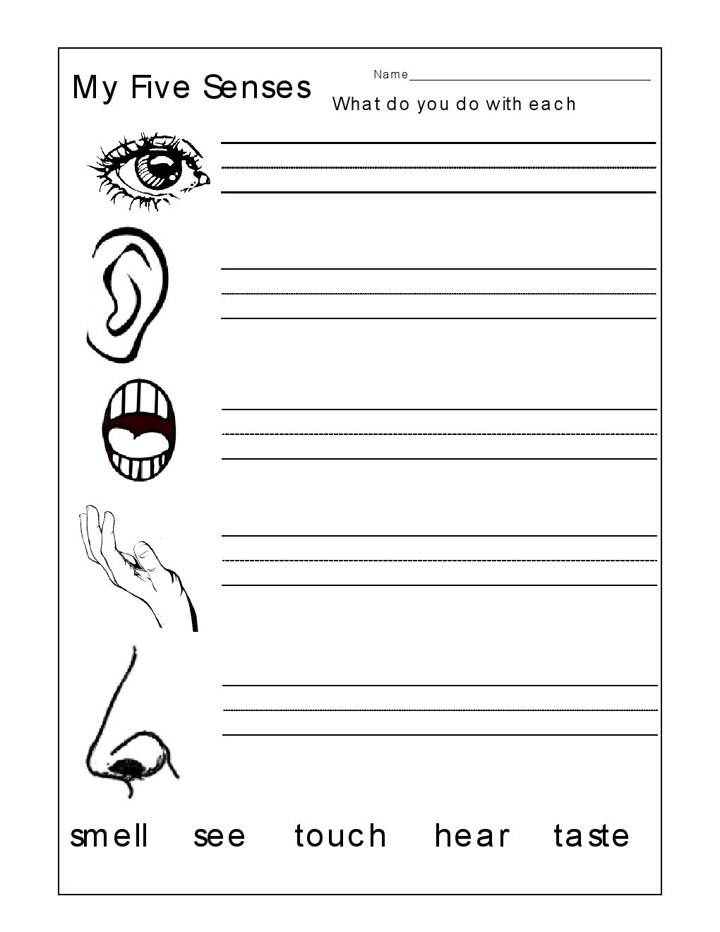 Weather Worksheets for Second Grade Worksheet Free Handwriting Worksheets Worksheetaker Second